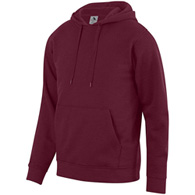 augusta 60/40 youth fleece hoodie