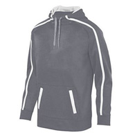 augusta stoked tonal heather youth hood