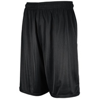 russell dri-power mesh shorts