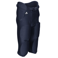 adidas audible padded football pant