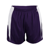 badger stride men's short