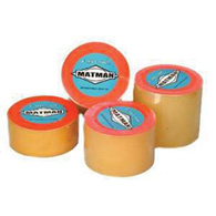 matman transparent mat tape 4