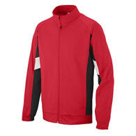 augusta tour de force youth jacket