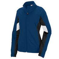 augusta ladies tour de force jacket