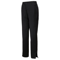 augusta solid brushed youth tricot pant