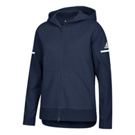 adidas squad women's jacket