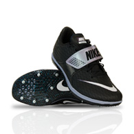 nike high jump elite track spike