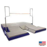 pole vault package #1