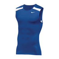 nike power race day men's tight tank