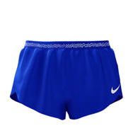 nike digital race elite women's short