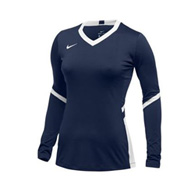 nike stock hyperace youth l/s jersey