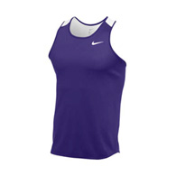 nike breathe race day men's singlet