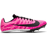 nike zoom women's rival s 9 track spike