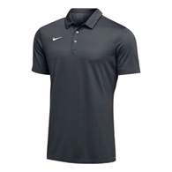 nike stock s/s men's polo