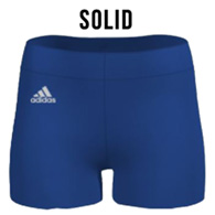 adidas custom women's boxer brief