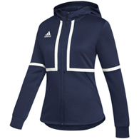 adidas utl full zip women's jacket