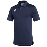 adidas utl men's coaches polo