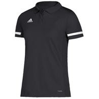 adidas team 19 women's polo