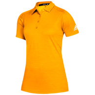 adidas game mode women's polo