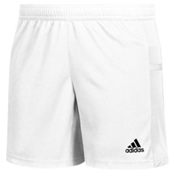 adidas team 19 knit women's short