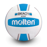 molten beach volleyball