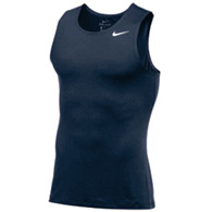 nike stock men's muscle tank