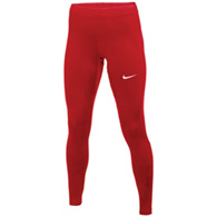 nike stock full length women's tight