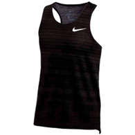nike stock dry miler youth singlet