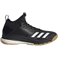 adidas crazyflight x mid volleyball shoe