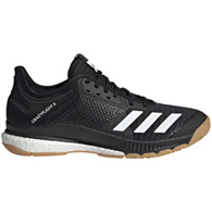 adids crazyflight x 3 volleyball shoes