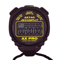 accusplit stopwatch