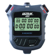 ultrak 480 stopwatch