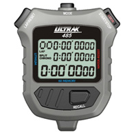 ultrak 485 stopwatch