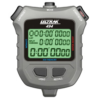 ultrak 494 stopwatch