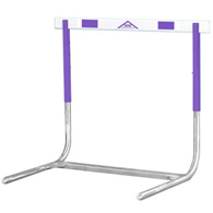 aae welded single bar hs rocker hurdle