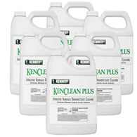 athletic surface disinfectant - 6 qts