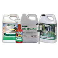 kennedy mat clean-up kit