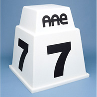 aae lane markers - one only