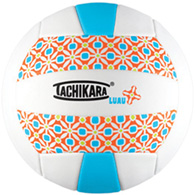tachikara softec luau volleyball
