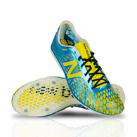 new balance 5000 men's track spikes