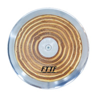 FTTF Wood Discus 1.6K