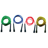 8' performance  licorice jump rope