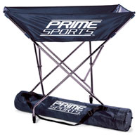 prime sports hammock volleyball cart
