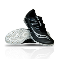 saucony spitfire 4 sprint spikes