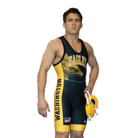 cliff keen s79ck43j sublimated singlet