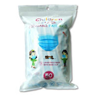 children 3 ply mask