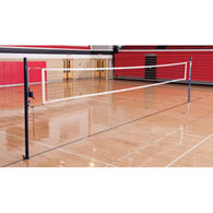 two-court slide multi-sport system