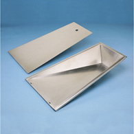 aae stainless steel vault box