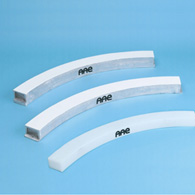 aae aluminum toe board (depressed pad)