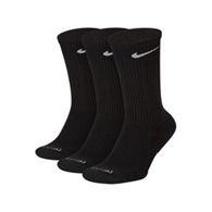 nike everyday plus cushion crew socks
